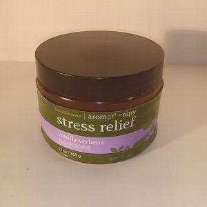 Bath & Body Works AROMATHERAPY Stress Vanilla